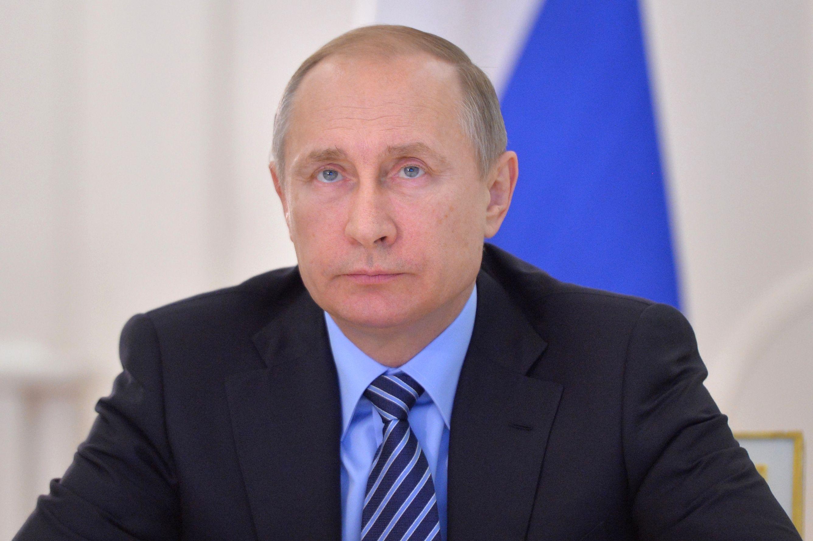 Putinas prakalbo apie �s��ining� dialog�� su ES