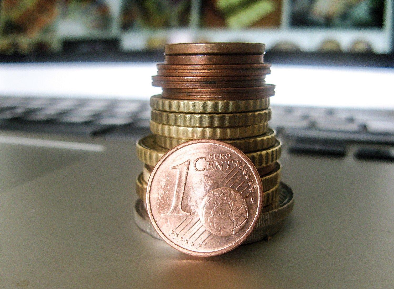 Pelno mokes�io deklaracijas reik�s patekti ir gavus tik 2% param�