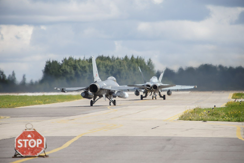 """""""Mitnija"""" gavo papildomą, tris kartus didesnį užsakymą iš NATO"""