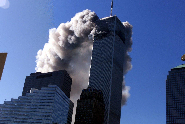 Terorizmas: am�inasis karas