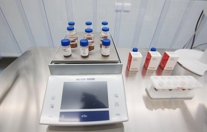 �Thermo Fisher Scientific� u� 4,2 mlrd. USD nupirko mikroskop� gamintoj�