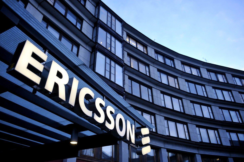 """""""Ericsson"""": 5G internetas – ne dėl greičio"""