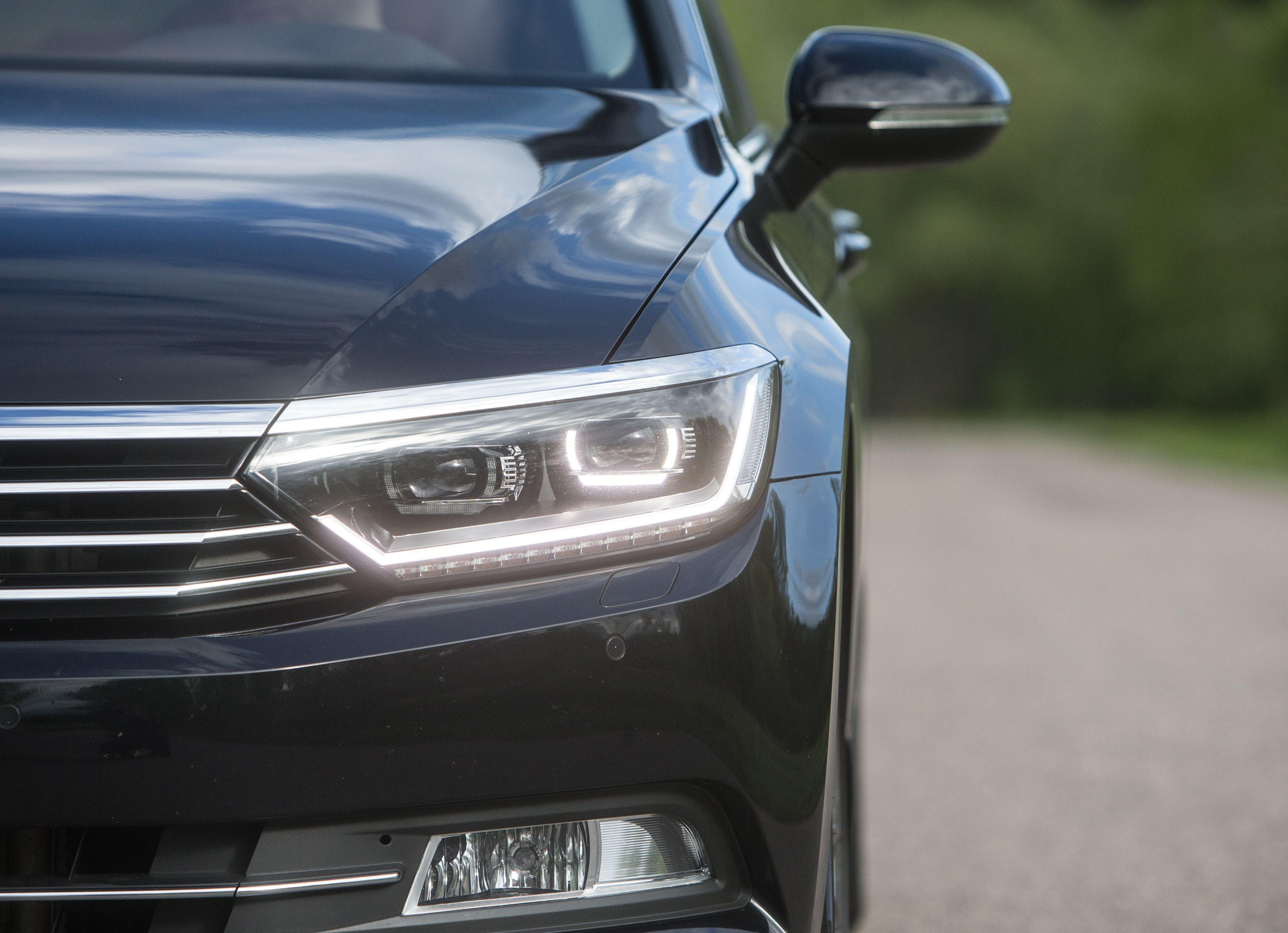 """Volkswagen"" grynasis pelnas smuko 20%"