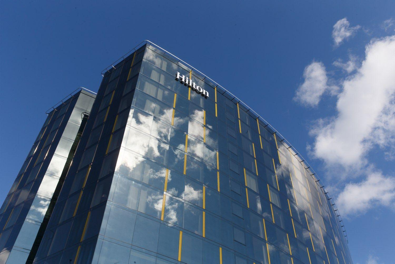 """Taline –""""Hilton"""" ir didžiausias OEG kazino"""
