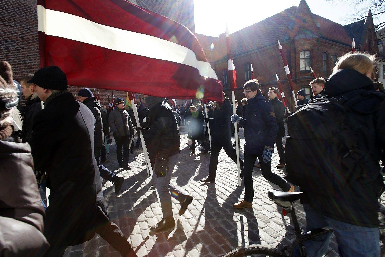 Latvija įstojo į EBPO