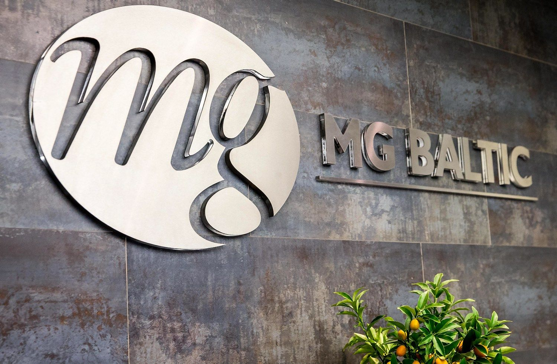 """""""MG Baltic"""" pelnas – didžiausias per dešimtmetį: koncernas skaičiais"""