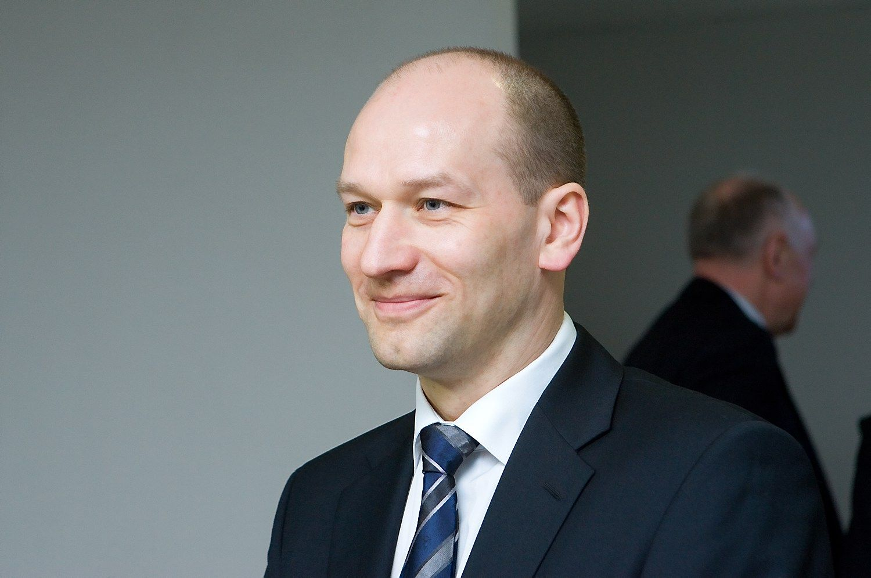 Teismas atmetė Lementausko skundą dėl kyšininkavimo