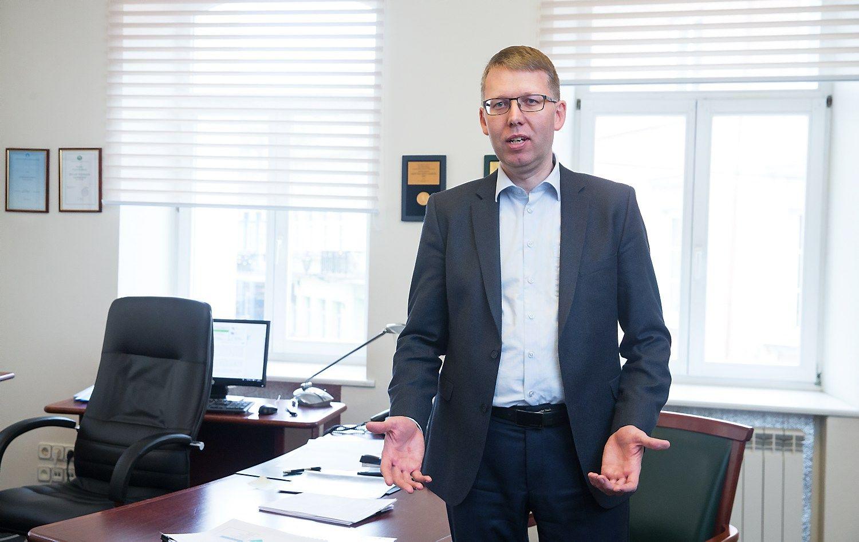 """""""Vilniaus vandenys"""" 2014-2015 m. patyrė15,7 mln. Eur nuostolį"""