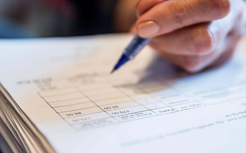 GPM: delspinigiai skaičiuojami įmonei, o ne gyventojui