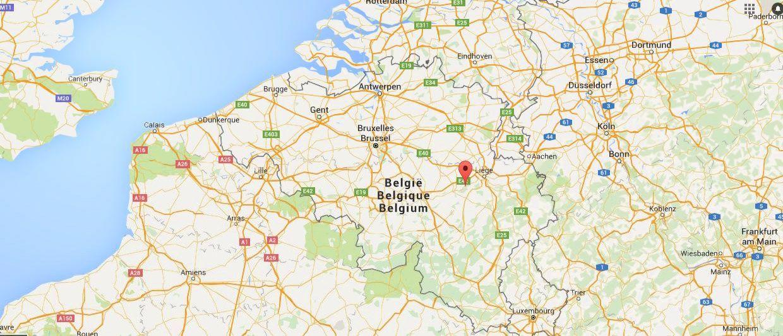 Belgijoje susidūrė traukiniai, yra žuvusių
