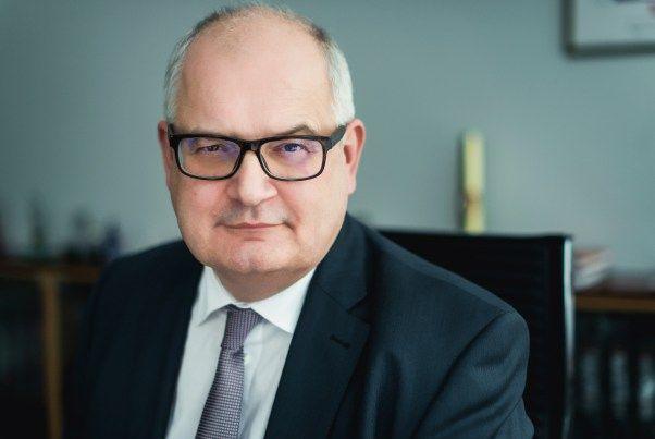 VGTU rektoriumi perrinktas AlfonsasDaniūnas