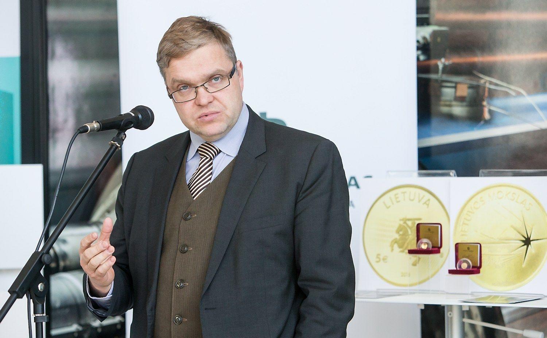 Viena didžiausių rizikų Lietuvos finansų sistemai– Švedijoje
