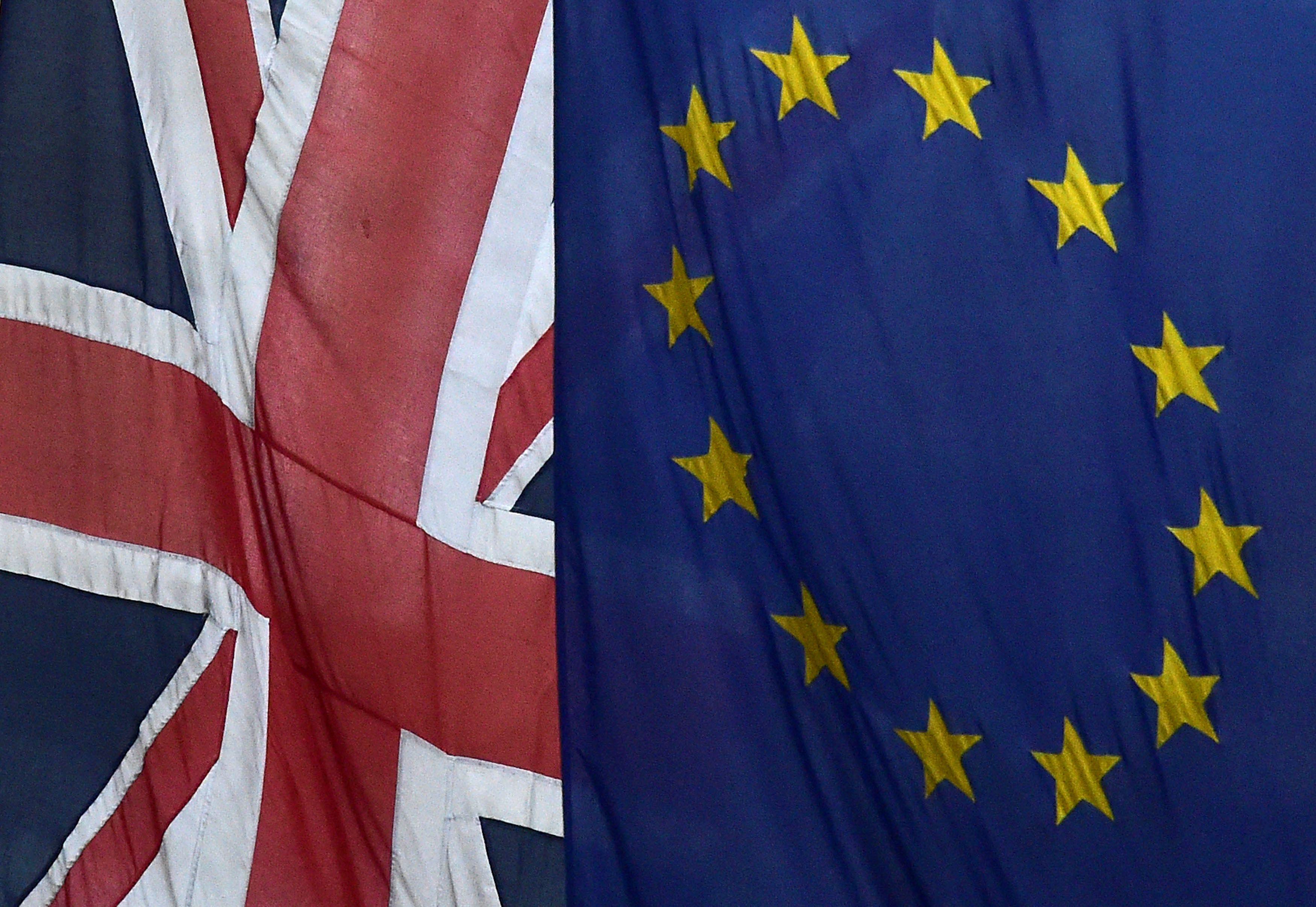 Londono Sitis po �Brexit�: dykviete netapt�, bet nukent�t�