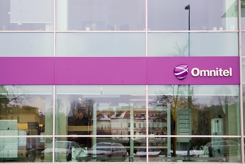 """""""Omnitel"""" 4G pasiekiamumas paaugo iki 99%"""
