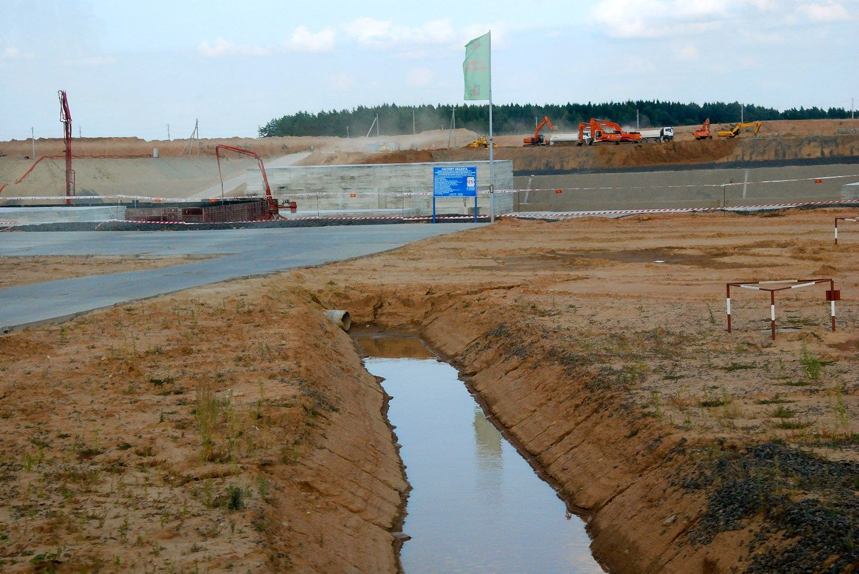 Dėl incidentų Astrave – antra nota Baltarusijai
