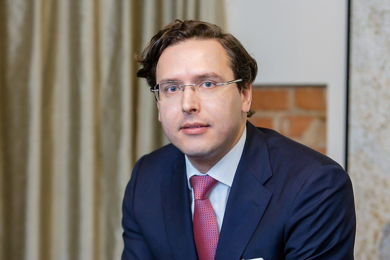 """""""Triniti"""" žingsnis: prisijungė dalį """"Balticlaw"""" advokatų kontoros"""
