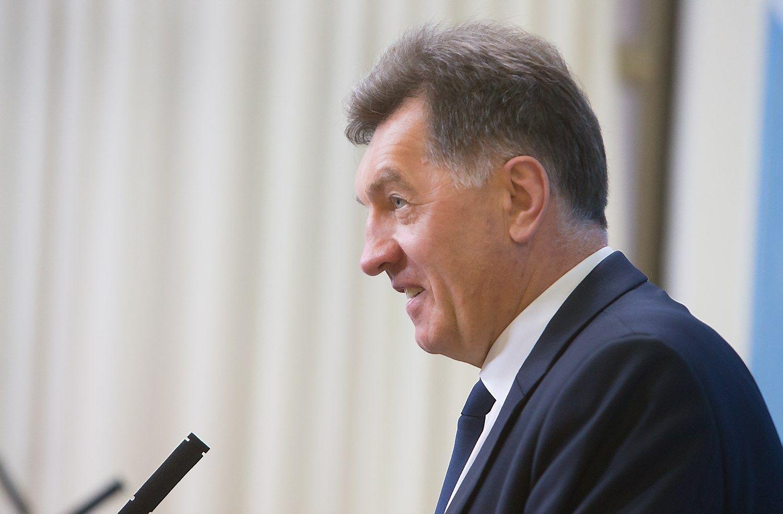 Valdantieji: dėl papildomų pabėgėlių kvotų bus sprendžiama Seime