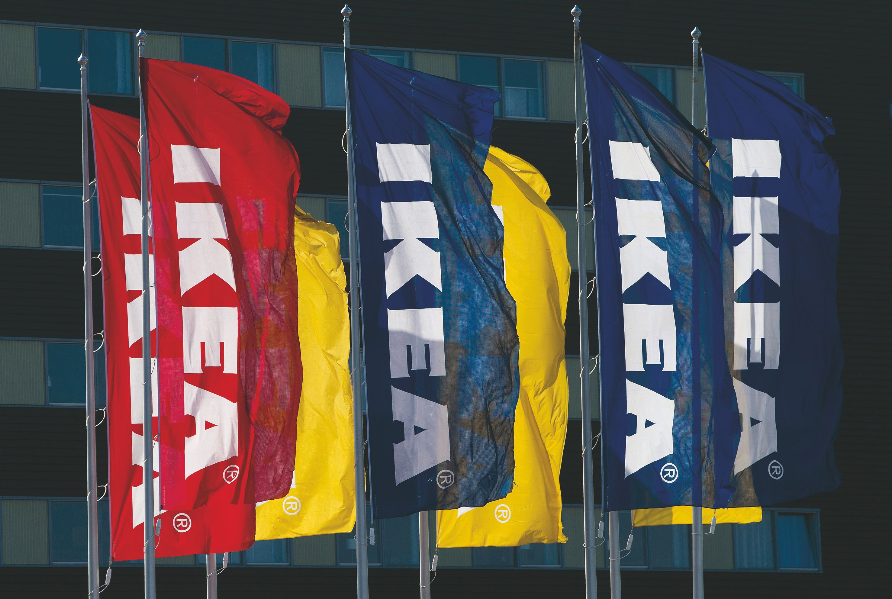 IKEA šiais metais prognozuoja 8–10% pasaulinių pardavimų augimą