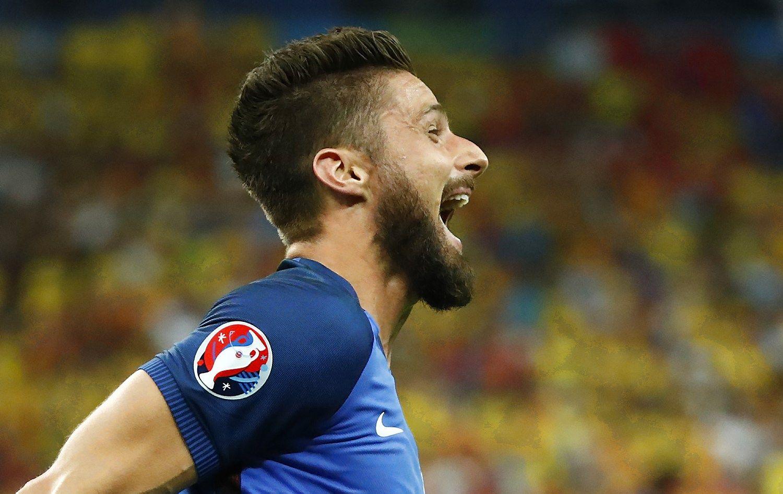 �Euro 2016� pranc�zai atidar� pergale