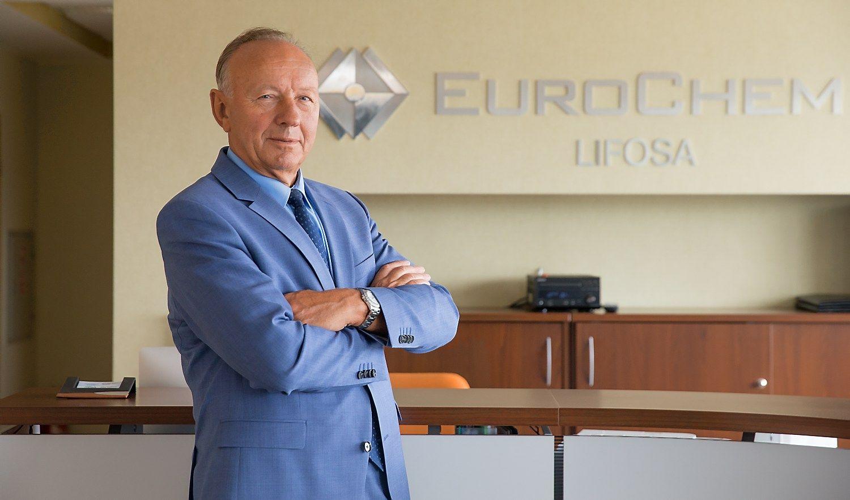 """""""Lifosos"""" vadovas: darbininkams mokame didžiausius atlyginimus Lietuvoje"""
