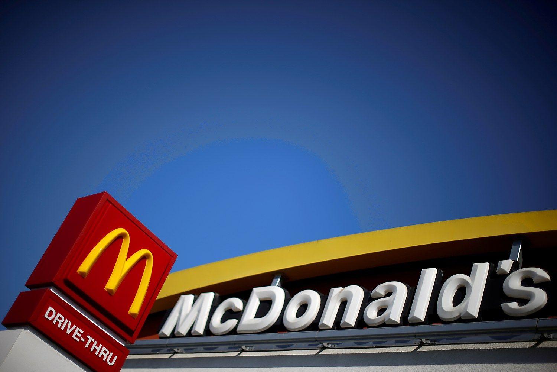 """""""McDonald's"""" centrinis biuras iš Čikagos priemiesčių juda į centrą"""