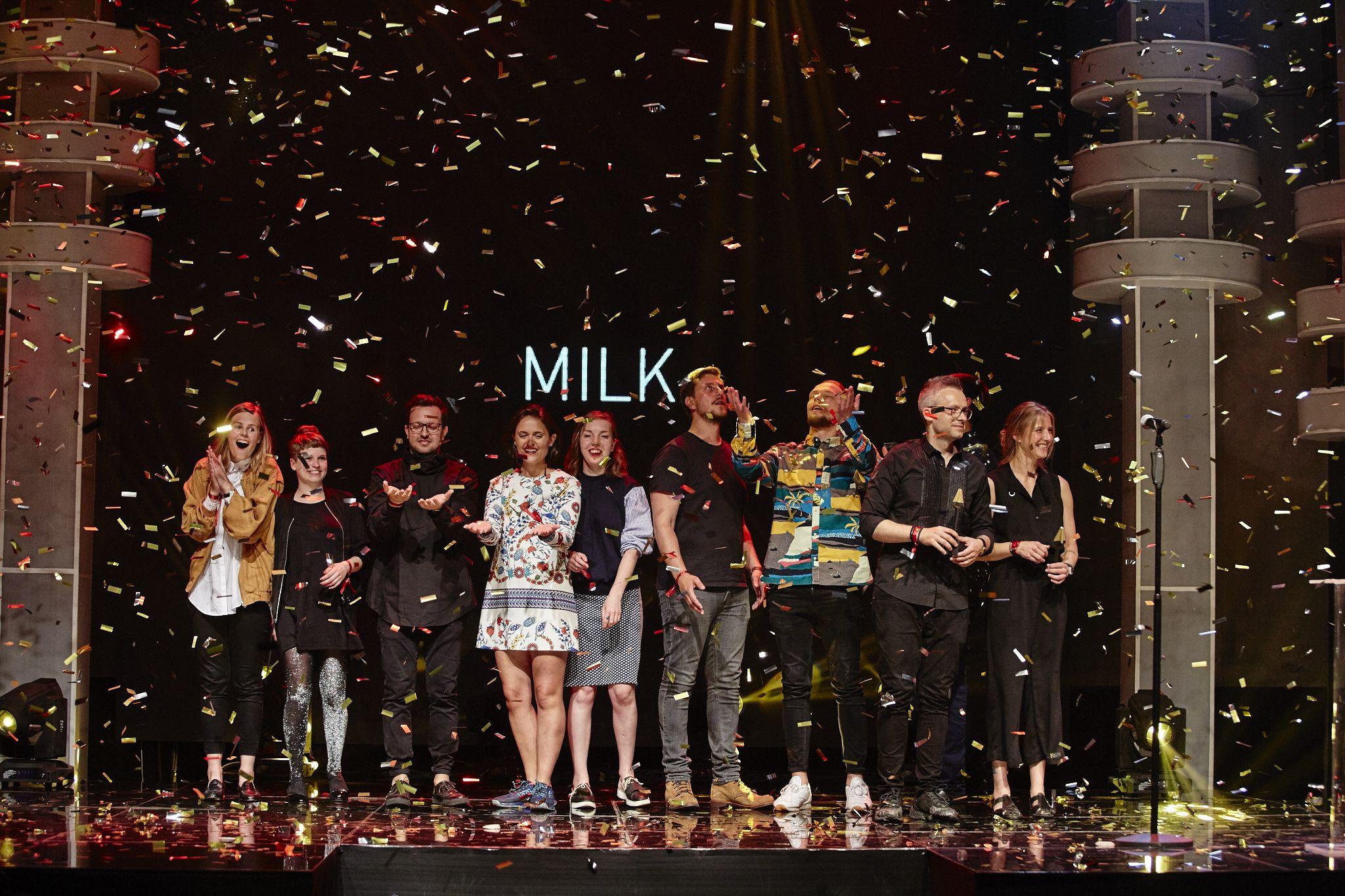�Milk� triumf� nuliejo �Ergo� ir DNB bankas