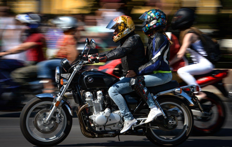 �Harley-Davidson� gamins elektrinius motociklus