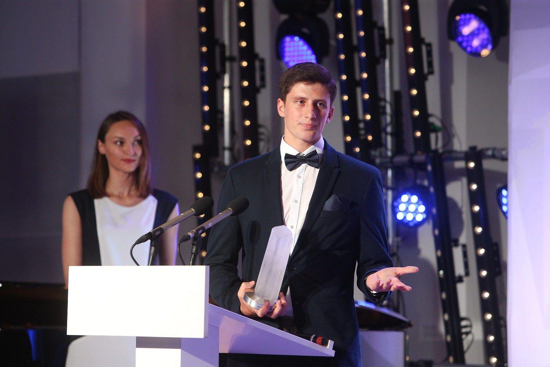 Jaunasis Metų CEO – iš Kauno