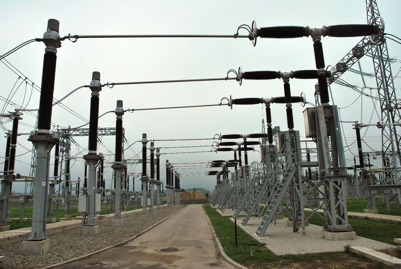 Prokurorų prašoma ištirti 2010 m. sutartį dėl elektros pirkimo