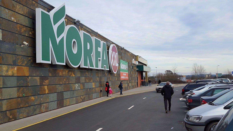 """""""Norfa"""" atidaro trečią parduotuvę šį mėnesį"""