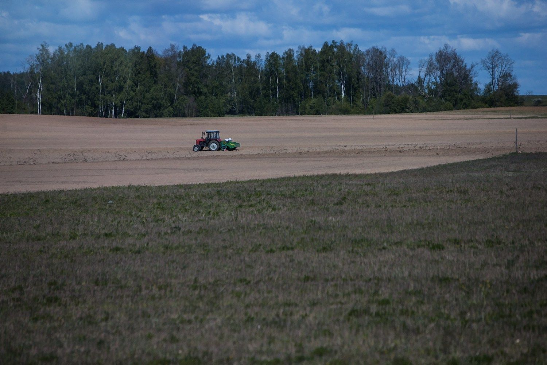 �INVL Baltic Farmland� superka beveik 2% akcij�