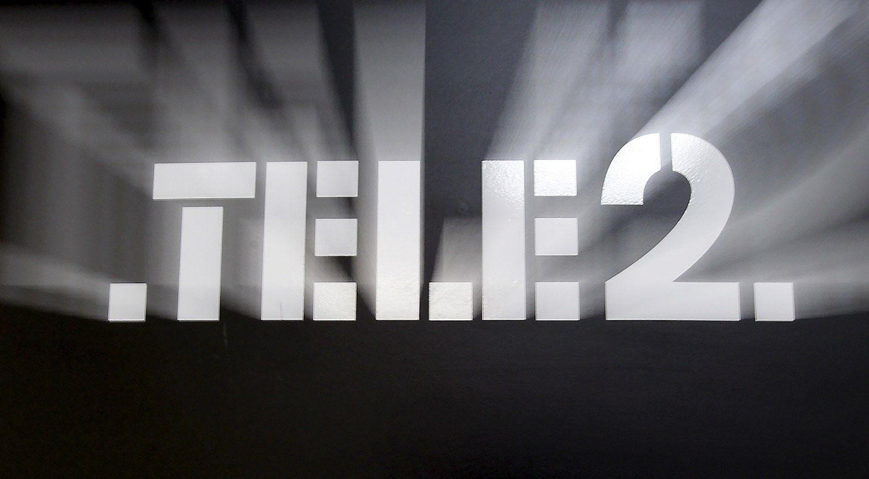 �Tele2� u� 311 mln. Eur �sigyja konkurent� �vedijoje