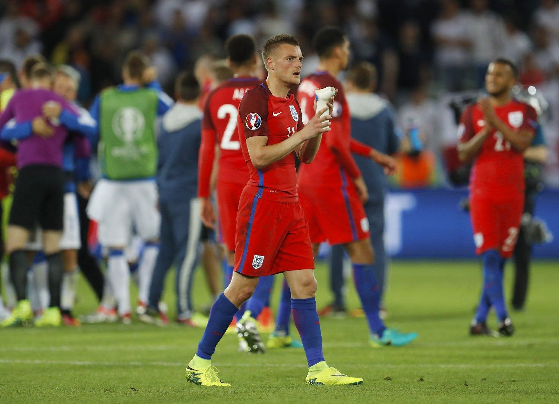 Slovakija ir Anglija su�aid� be nuotyki�: 0-0