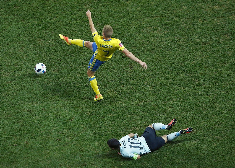 Paskutin�s rungtyn�s sud�liojo �Euro 2016� a�tuntfinal�