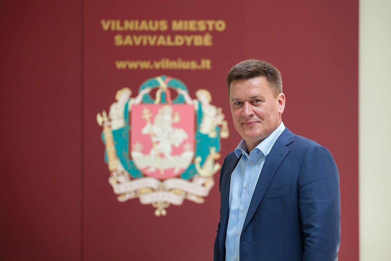 �Grindai� vadovauti i� 70 kandidat� atrinktas K�stutis Vaicieki�tis