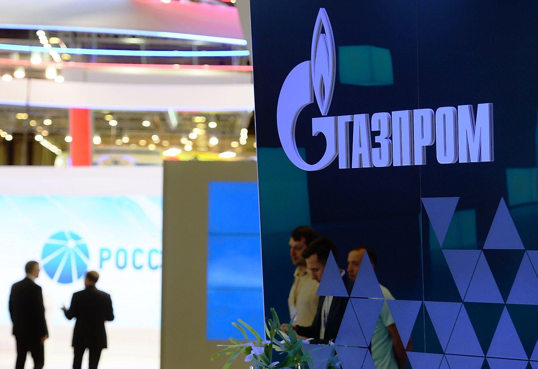 Stokholmo arbitra�as 1,55 mlrd. Eur i� �Gazprom� Lietuvai nepriteis�