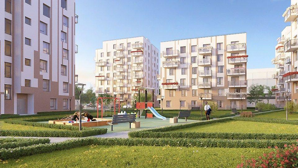 Žirmūnuose – naujas butų projektas