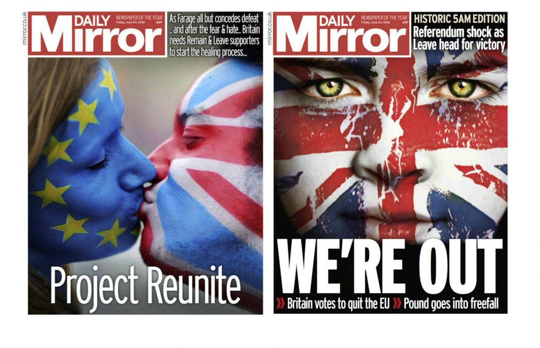 Britai ramina save ir Europ� � niekur mes toli nenuplauksim