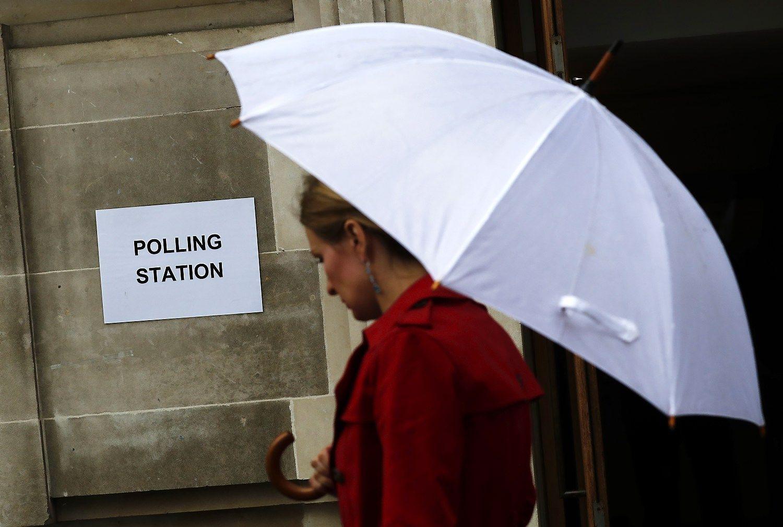 "Galutiniai istorinio referendumo rezultatai: ""Brexit"" tapo realybe"