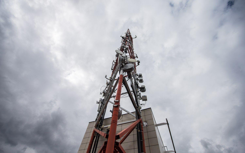 Mobiliojo ryšio rinka išaugo 6,5%
