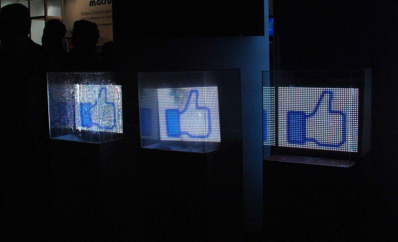 Knou hau arba kaip apgauti socialinius tinklus
