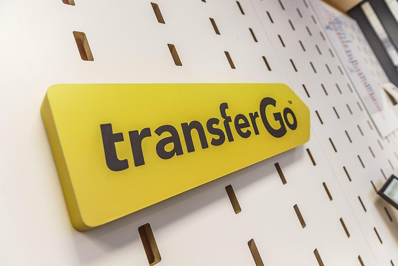 �TransferGo��brit� referendumas nepaveik�: gavo�3,4 mln. USD investicij�