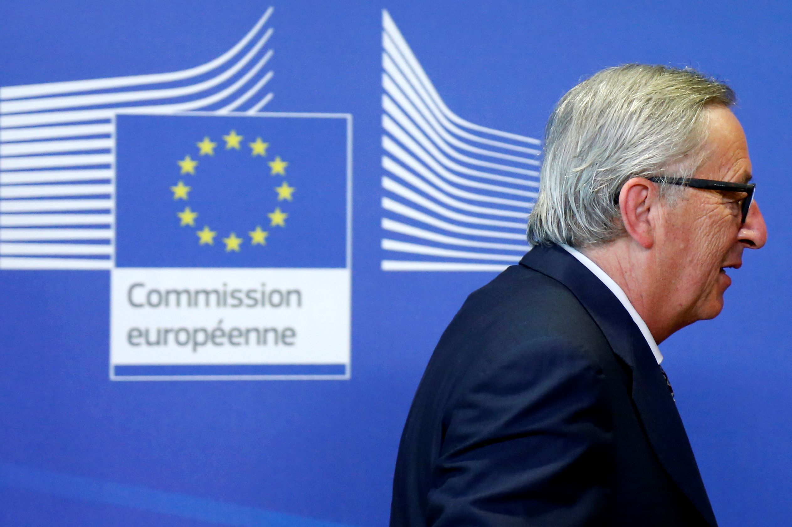 EU Commission�s Juncker Faces Calls to Resign After Brexit Vote