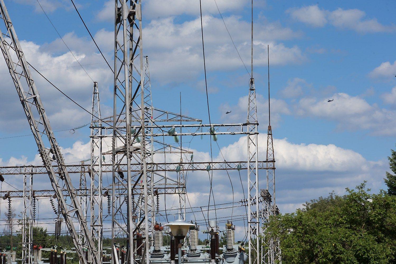 Nuo liepos 1 d. � pigesn� elektra: nauji tarifai