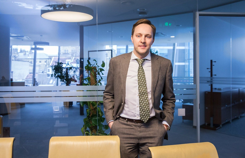 �INVL Asset Management� steigia nauj� investicin� fond�