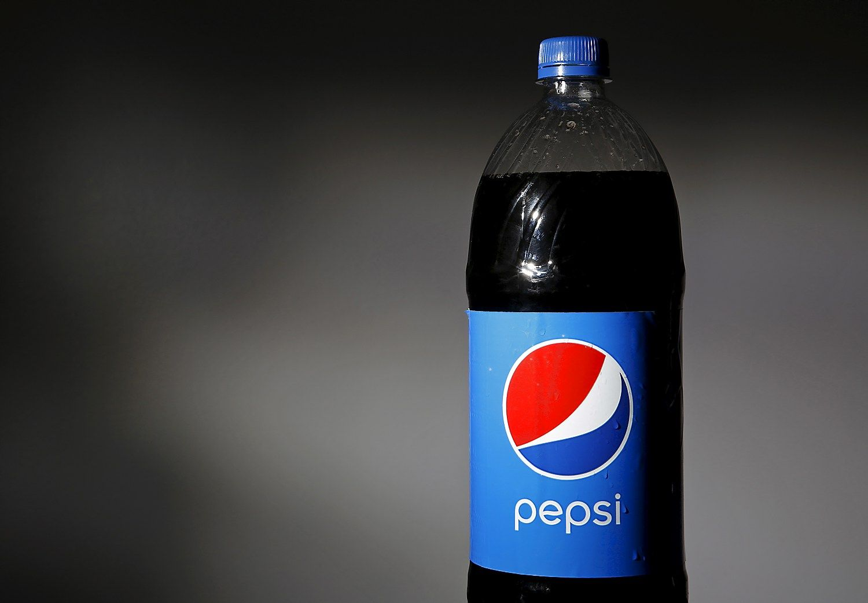 G�rim� sud�t� pakeitusi �Pepsi� prarado dal� rinkos