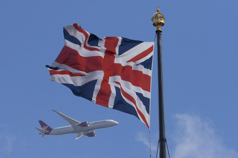 �Brexit� �alininkas: i� ES pasitraukusi Britanija ne�lugs