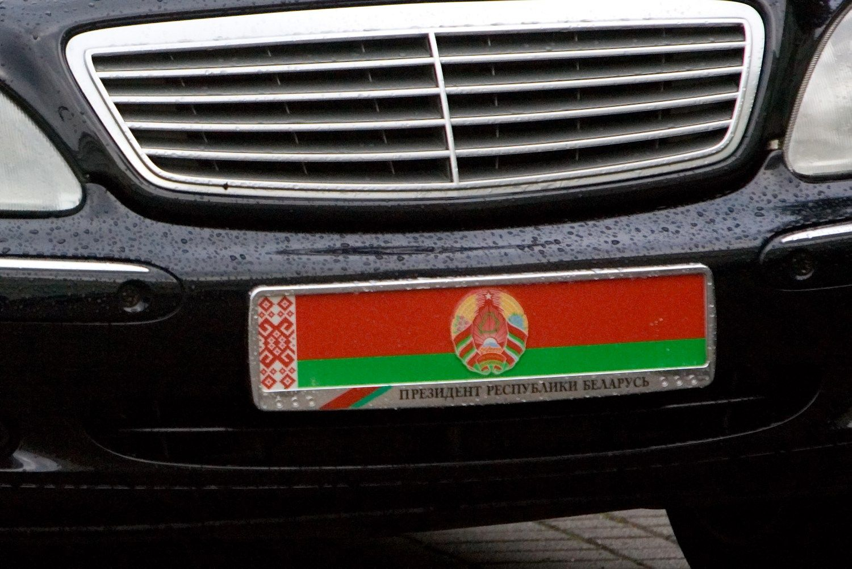 Lukašenkos eksperimentai su valdininkais pasiteisina