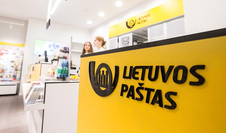 VPT kerpa Lietuvos pa�to ir reklamos agent�ros u�sit�susi� draugyst�