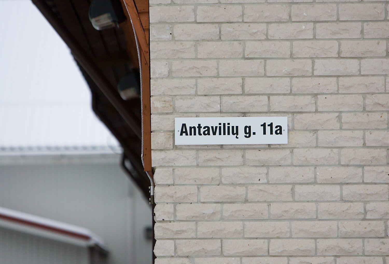 Amerikie�iai � Lietuv� gabeno ne kalinius, o ry�io �rang�